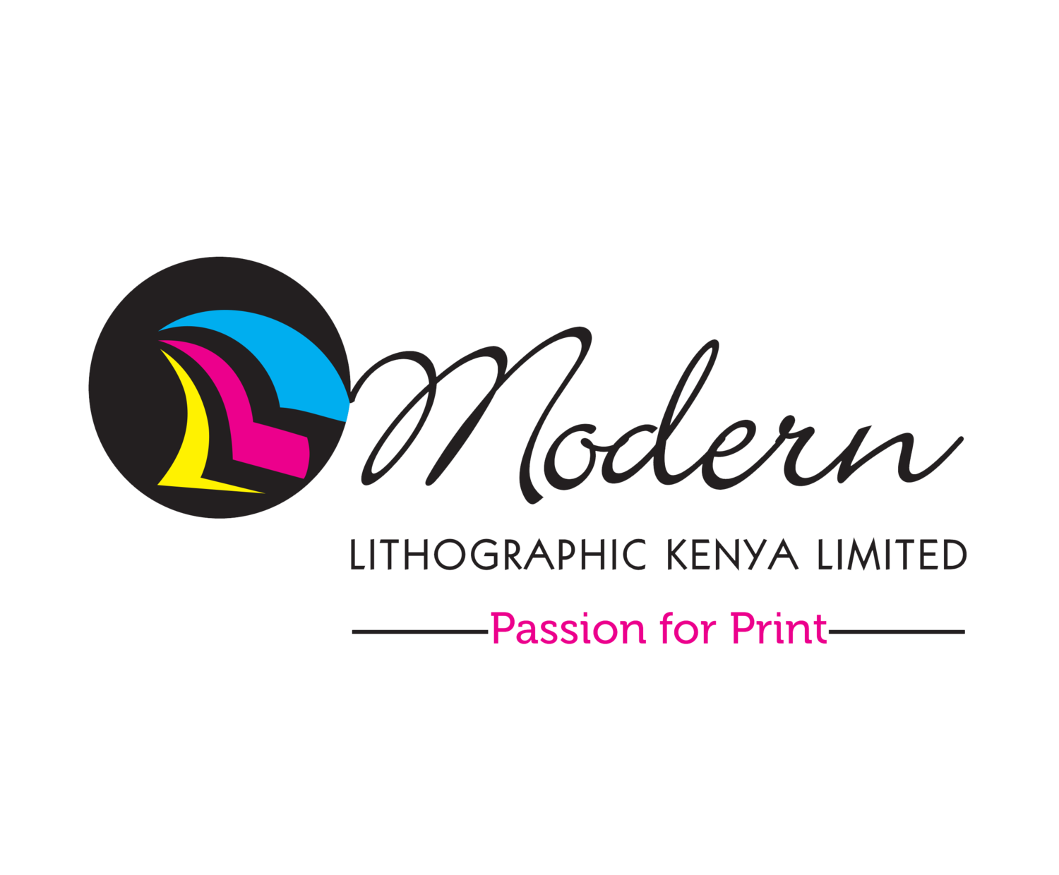 Modern Lithographic (K) Ltd