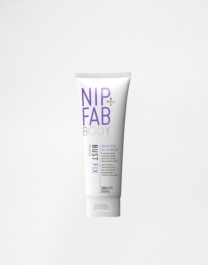 nip and fab bust fix