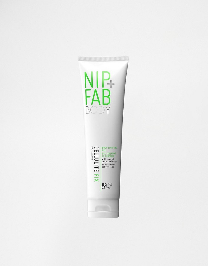 nip and fab cellulite
