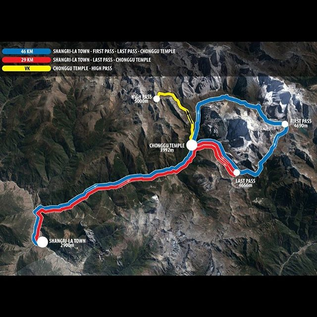 Early bird registrations for Yading Skyrunning Festival 2017 are now open:  http://www.active.com/yading-sichuan/running/trail-run-races/yading-skyrunning-festival-2017