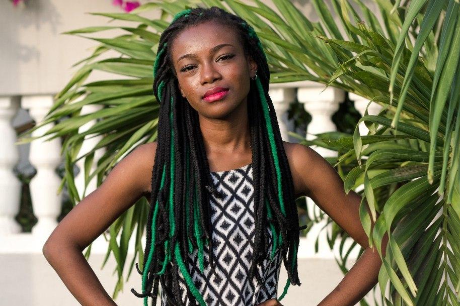 Code Red: Selasie Djameh on Scared Blood Stories and Feminist Film Making