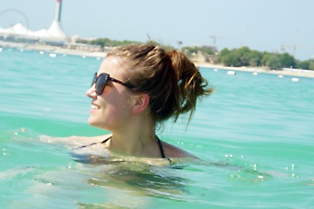 Why I Study Abroad In Abu Dhabi