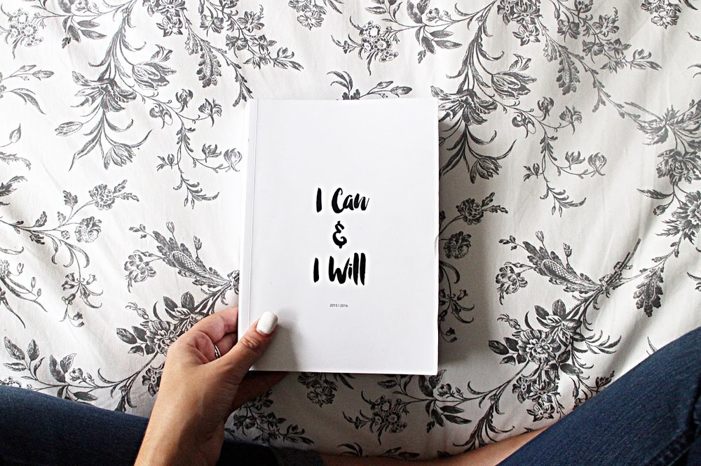 Relaunching the blog, I can and I will
