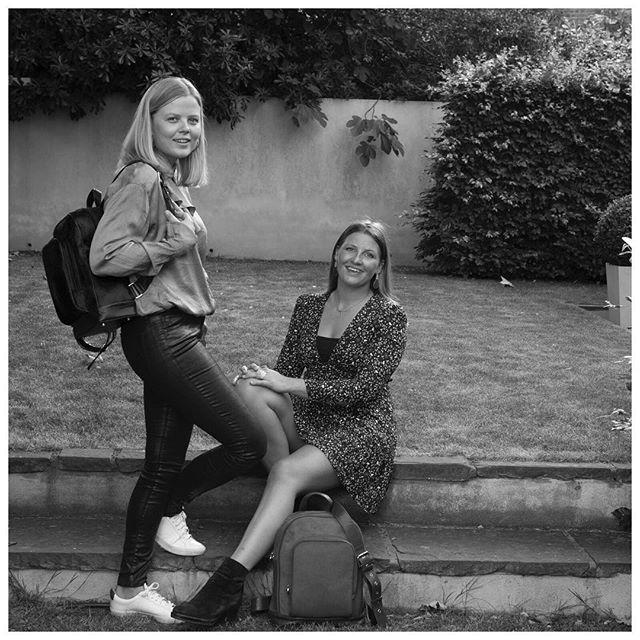 Meet the London Velvet Founders in the NEW #VelvetGirls Blog. Link in Bio!