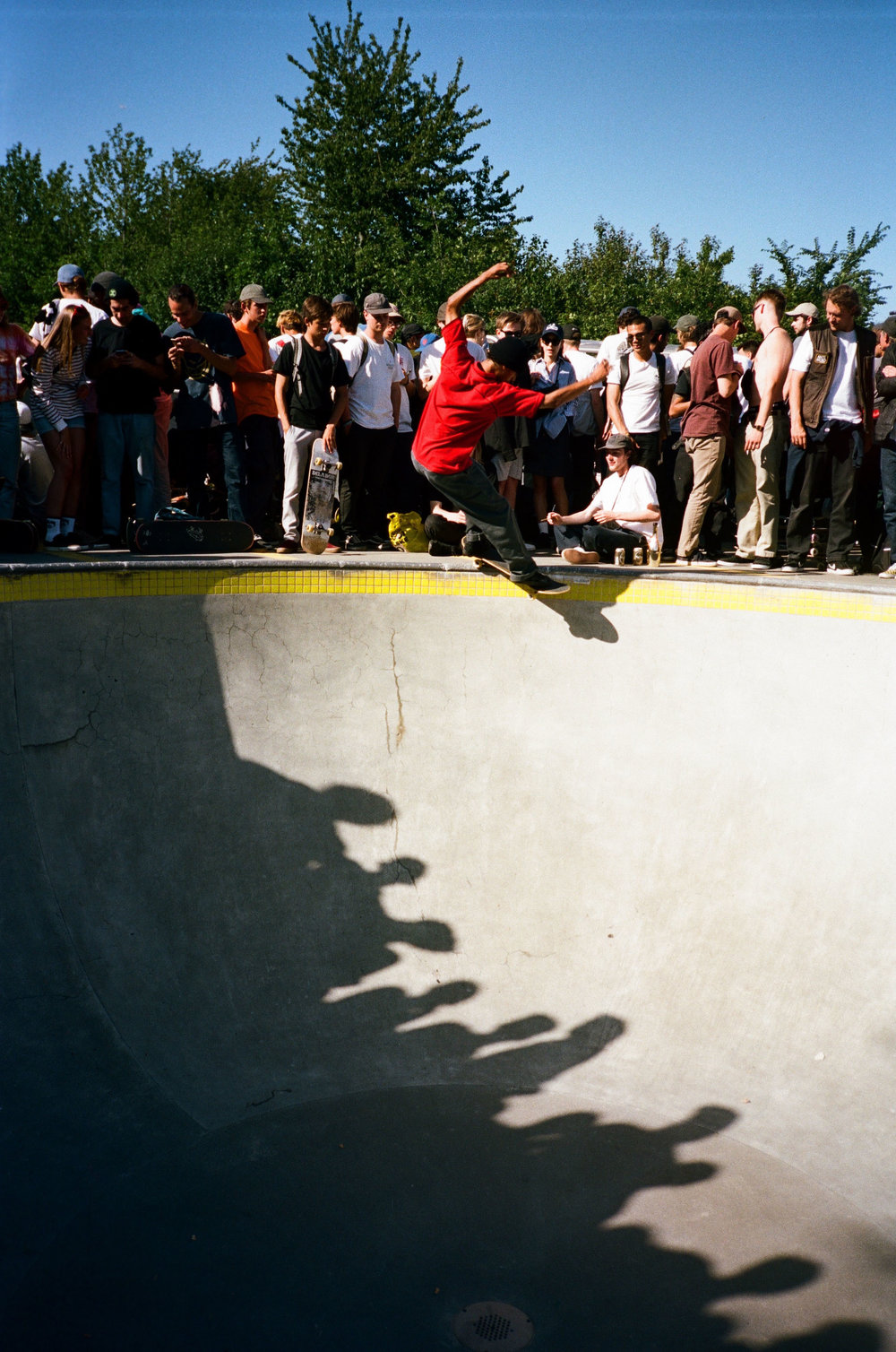 unknown, fs 5.0. Photography by Yentl Touboul