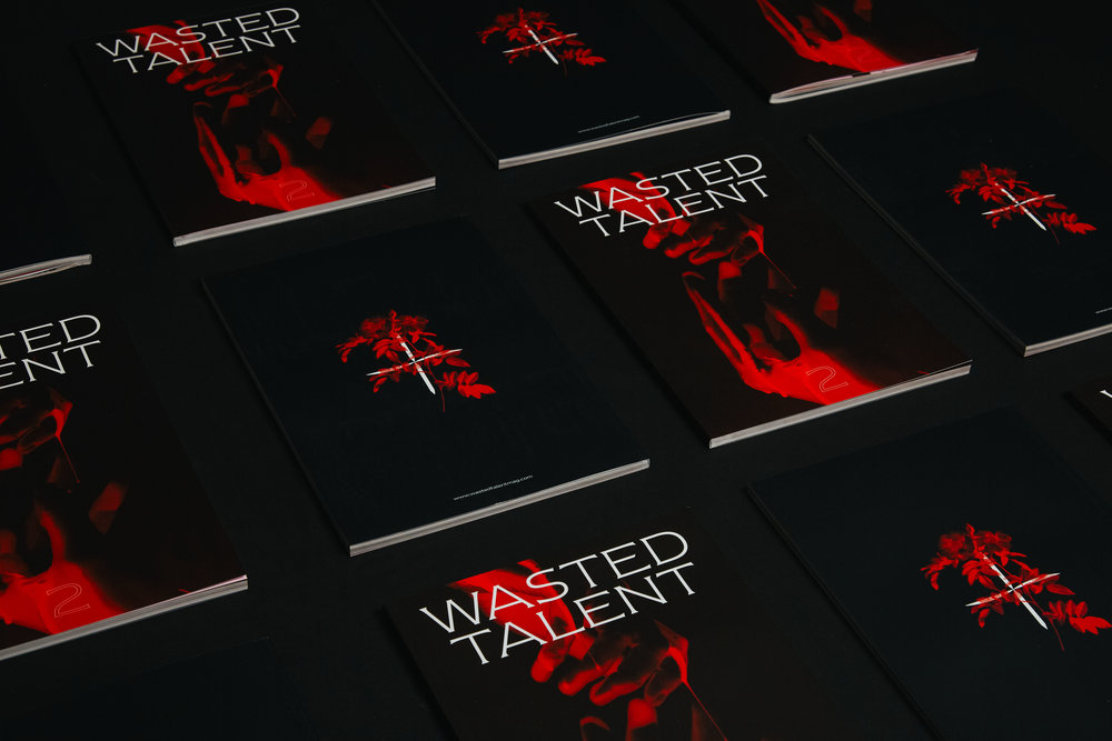 wasted talent mag 222606.jpg