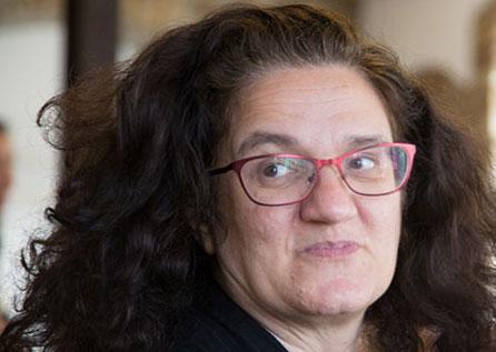 Maria Scordialos