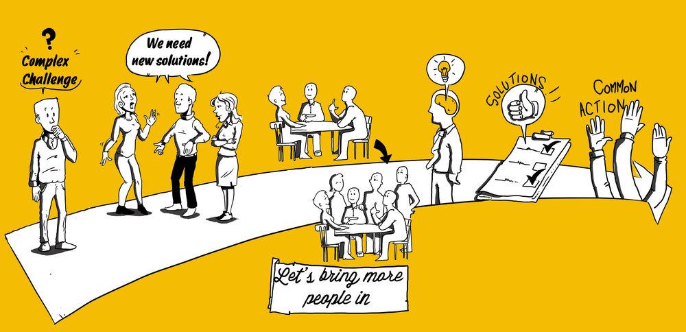 Графика: Никос Ровакис