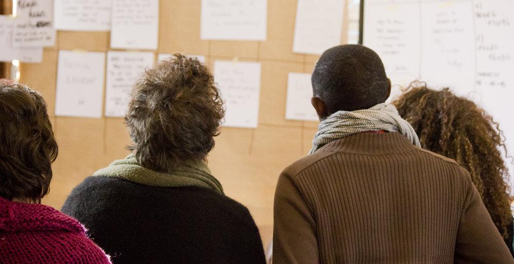 Какво да променим, за да служим по-добре на мисията на организацията? -