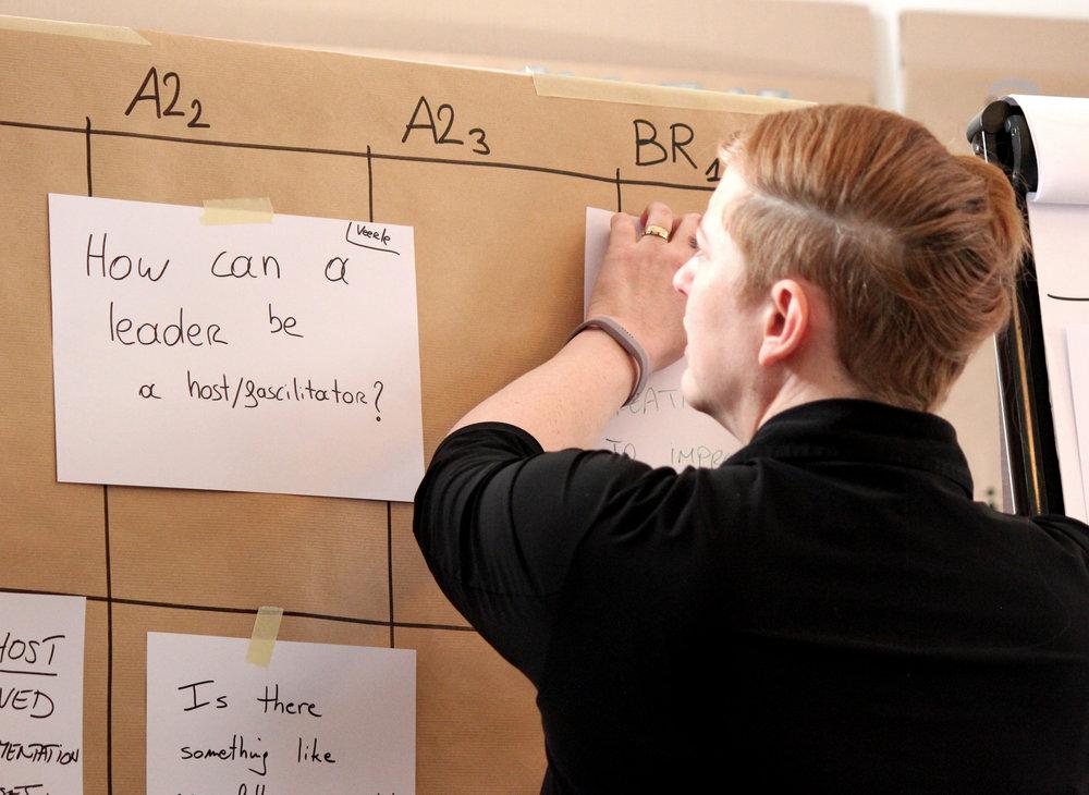 Как различните поколения да си сътрудничат по-добре и да създават нови предприятия? -