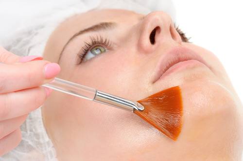 Dermaceutic's cosmeceutical and peel treatment at Cotswold Face Aesthetics