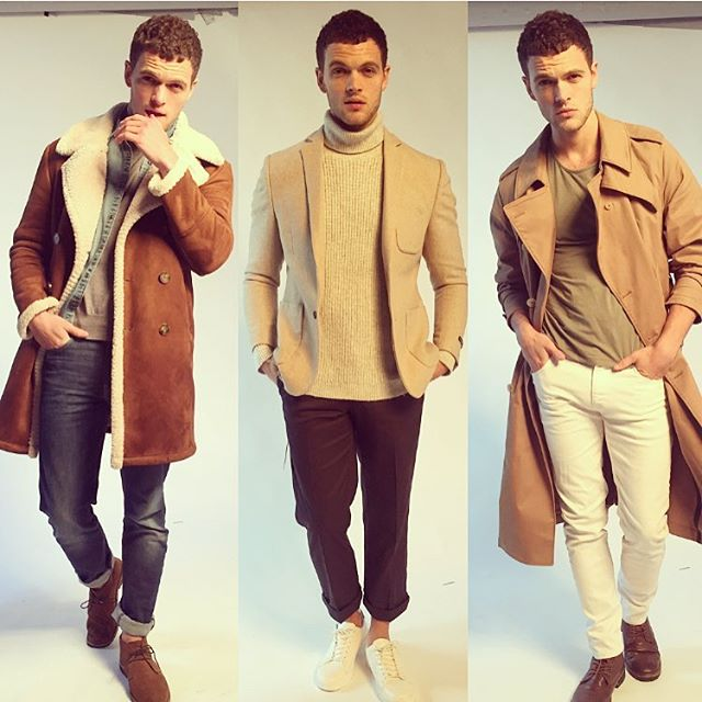 @max.mccormick  rocking a few of the looks from yesterday's shoot taken on iPhone styling by myself ... actual shoot by @arrondunworth 🔥🔥😎 #model #malemodel #swagger #smartcasual #mensfashion #shoot #fashion #fashionmodel #commercialmodel #mensstyle #mensspringfashion