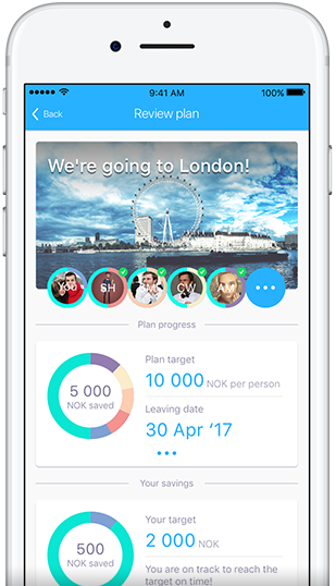 GetSpiff-iphone-app-london-screen-savings