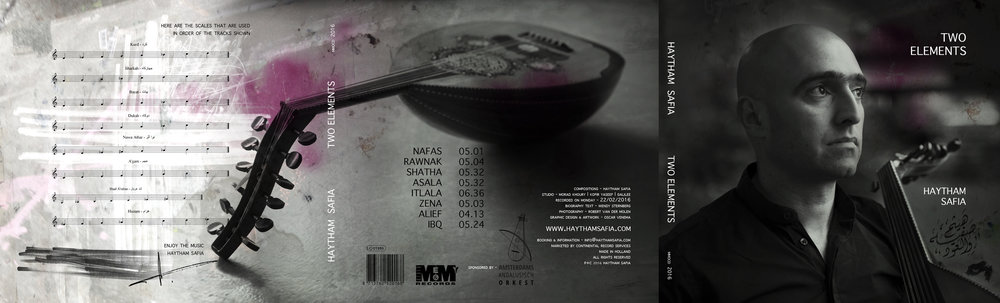 artwork outlay album design  _