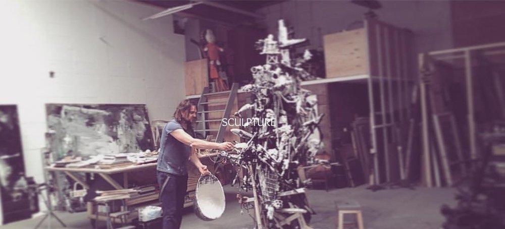 studio | atelier view...    _