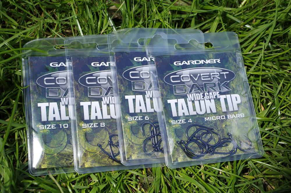 Wide Gape Talon Tip