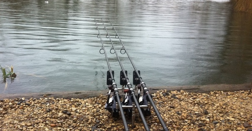 Could obsessive touches like folding reel handles actually help you catch more?!