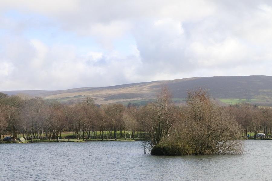 Stunning Lancashire countryside