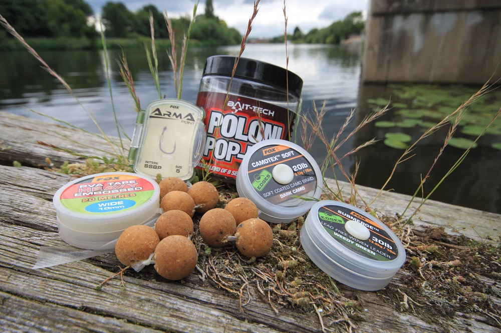 PVA stringers: underrated but deadly on the river