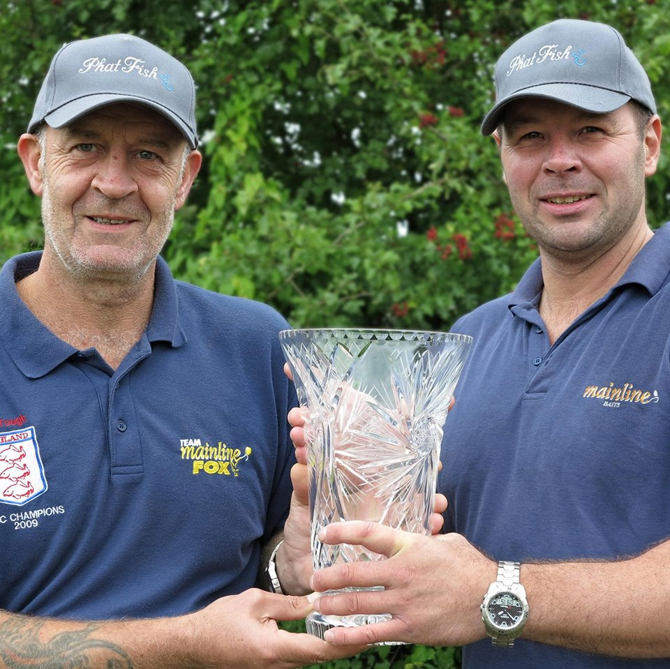Tournaments like the BCAC began two years after Rob and Simon's win