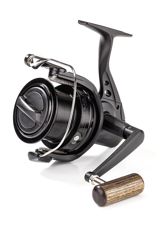 Okuma CB-60 Custom Black