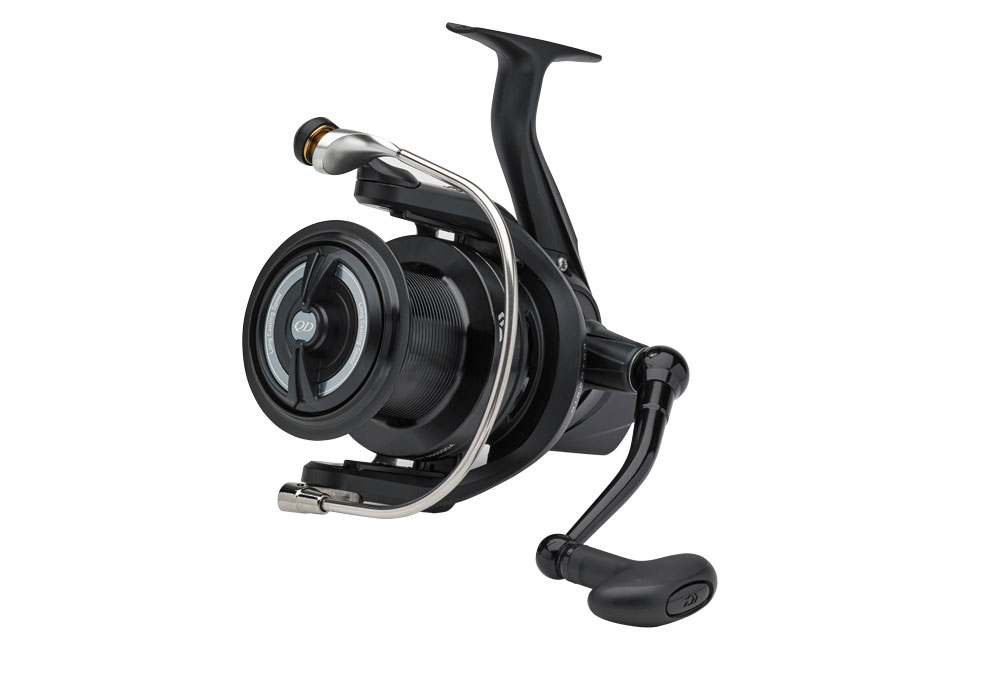 The modern big-pit reel offers plenty of features at a reasonable price