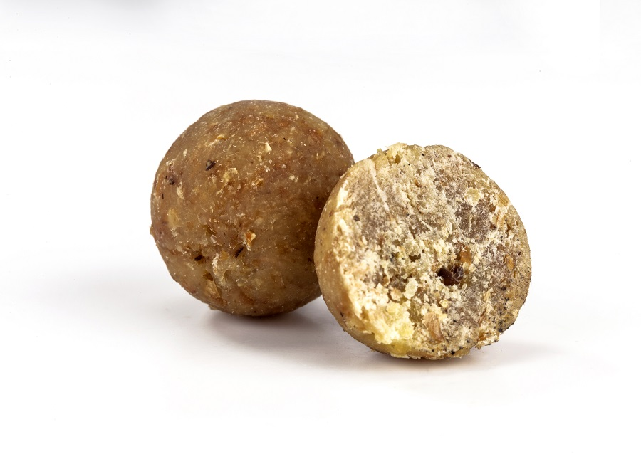 baitology boilies Honey Mulberry
