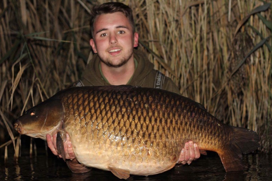 Pb no2 was the Box Common at 43lb