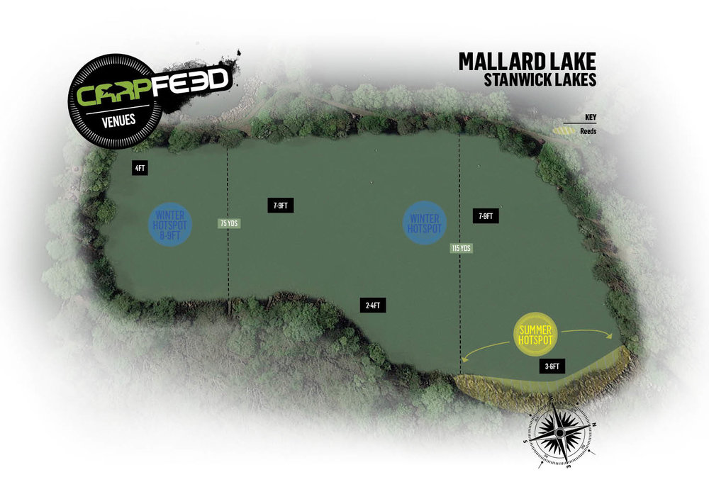 Stanwick Mallard lake map.jpg
