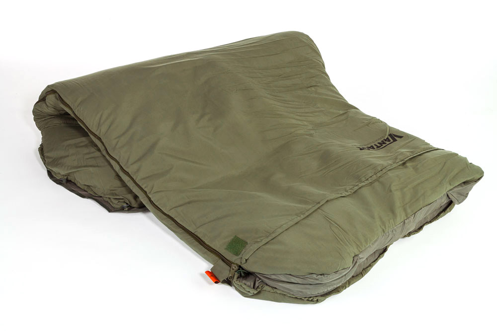 chub vantage five-season sleeping bag review