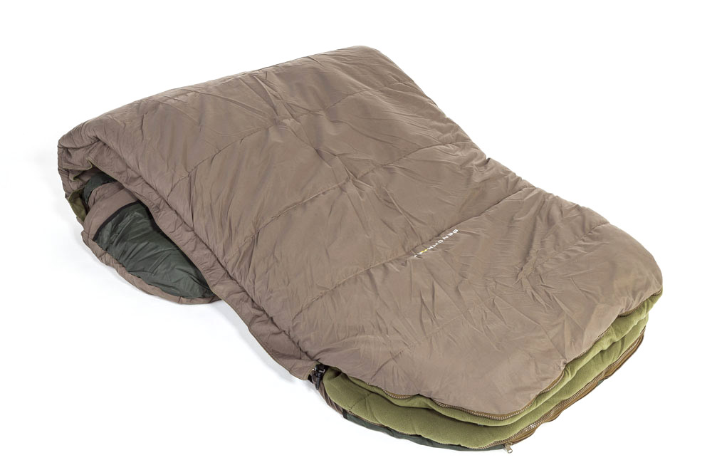 Avid sleeping bag review
