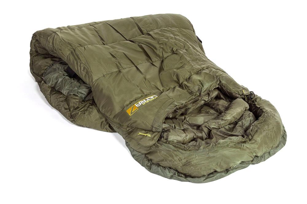 wychwood morpheus ultra 7 sleeping bag review