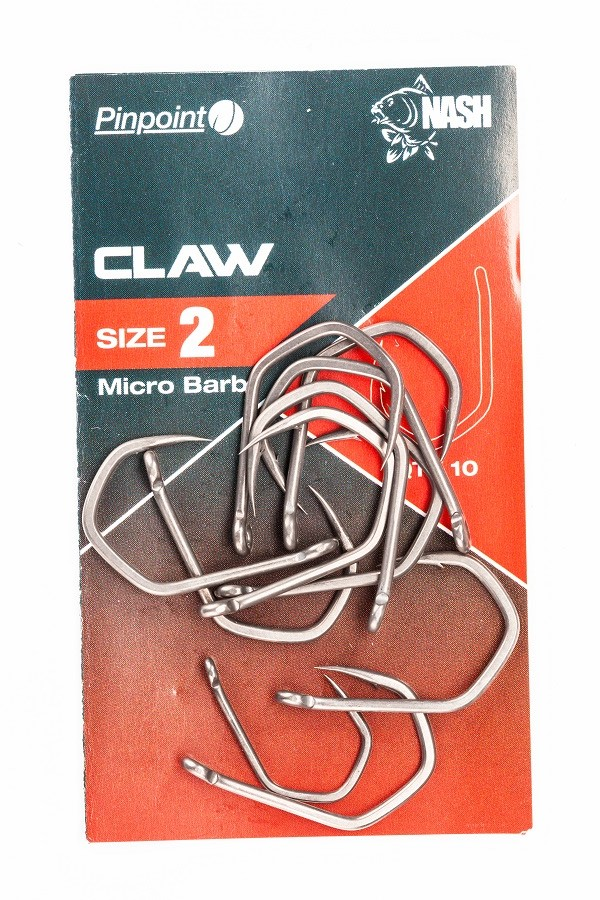 The Claws will be in shops from February