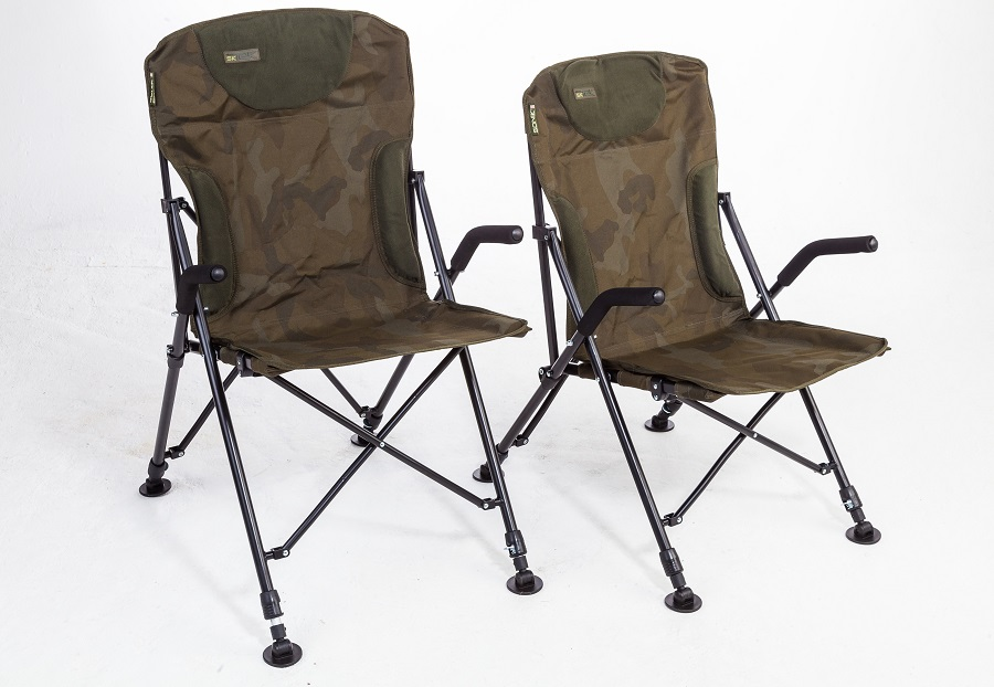 Sonik SK-TEK folding chairs review