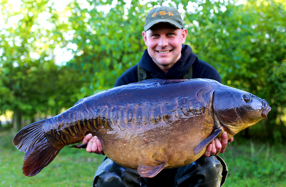 Kempy's Linear from Manor