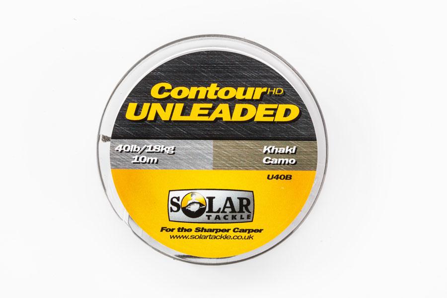 Solar Contour Unleaded review