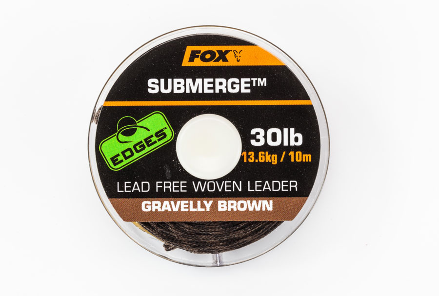 Fox Submerge leader review
