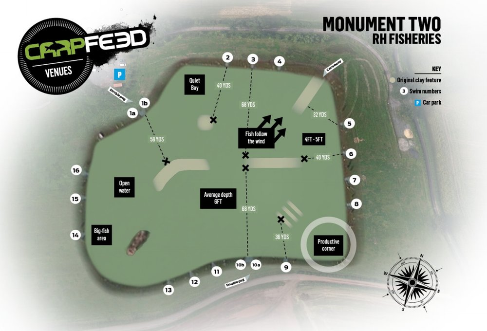 CLICK THE MAP FOR OUR FULL GUIDE TO M2
