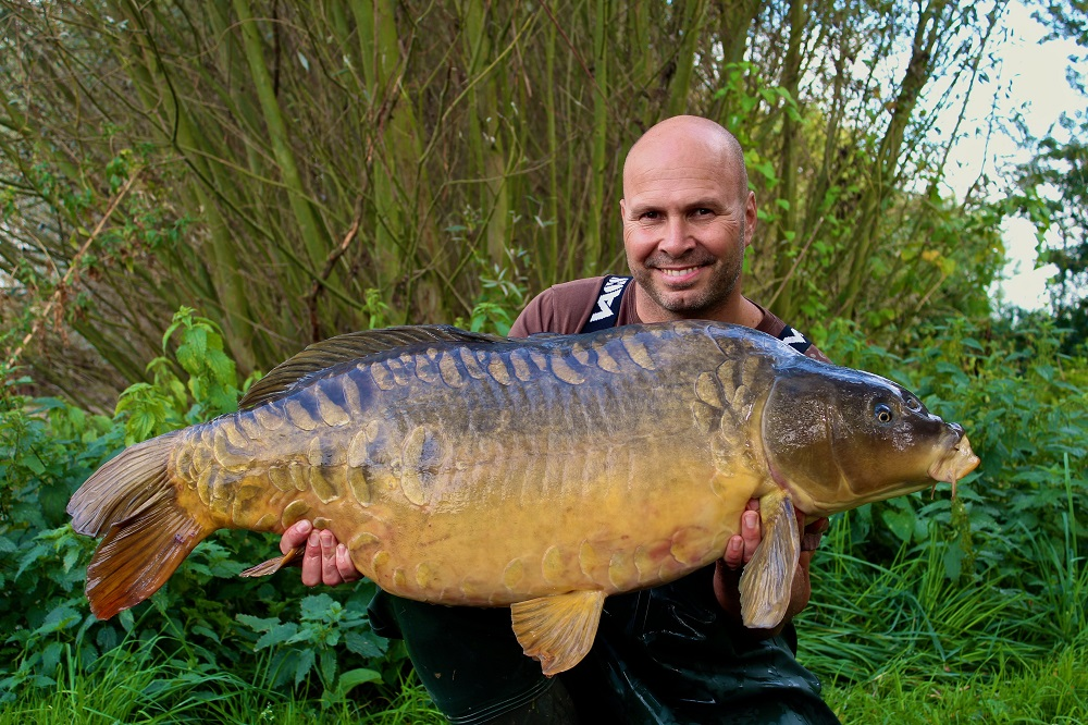 Dave Levy Q&A — Carpfeed