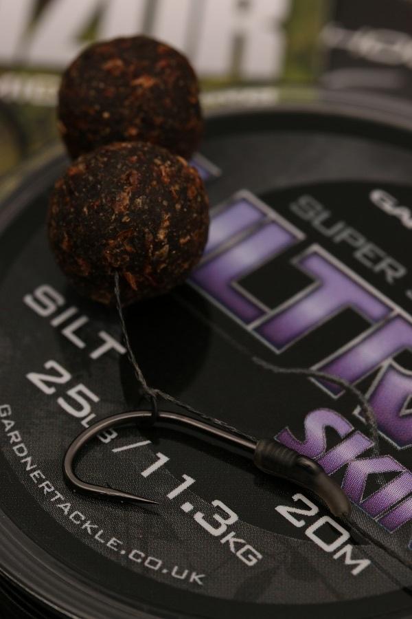 Bottom baits and a readymade kicker. Ideal