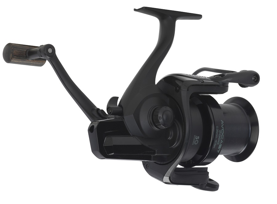 The Avocast Blacks follow in a long tradition of Mitchell reels