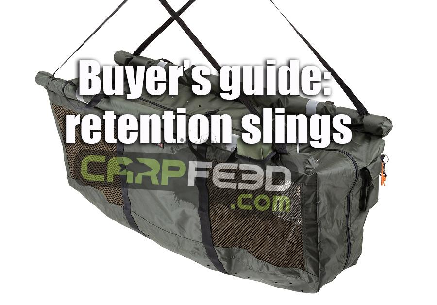 Avid Carp Retaining Sling XL
