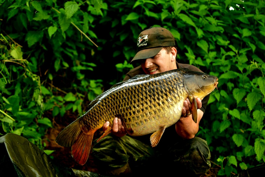 Another river common for Richard