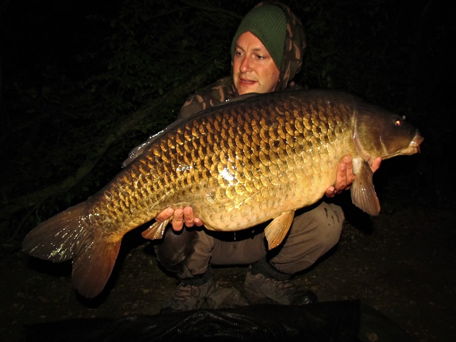 The biggest common currently in Hardwick/Smith's?