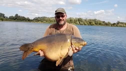Keith's 56-pounder