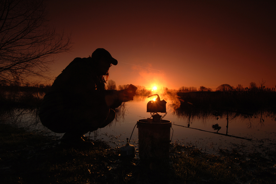 Best carp fishing stoves review