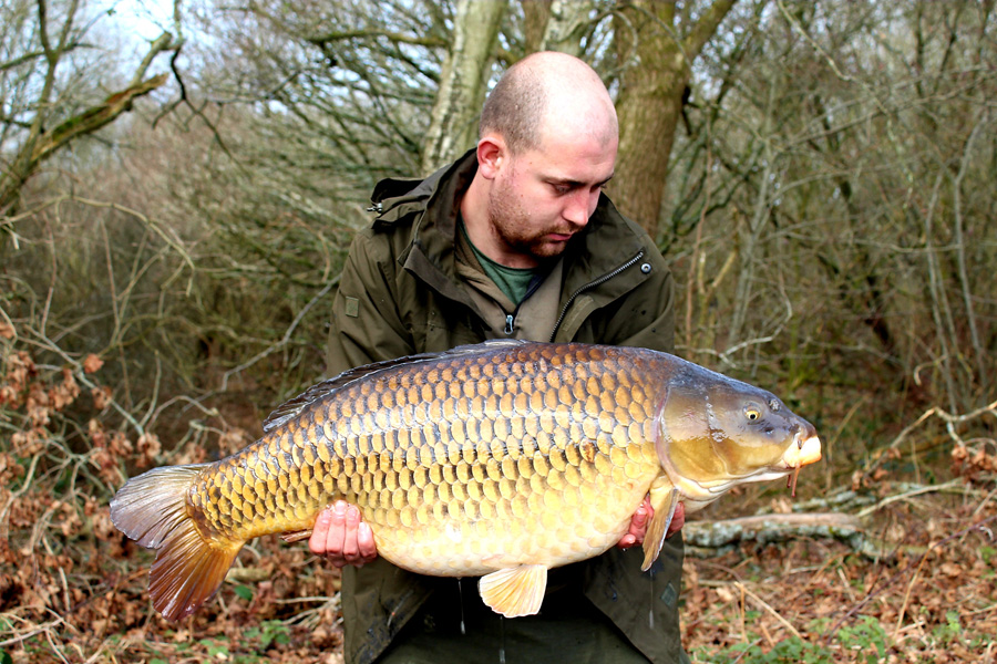 The Ditchling Common at 40lb 2oz