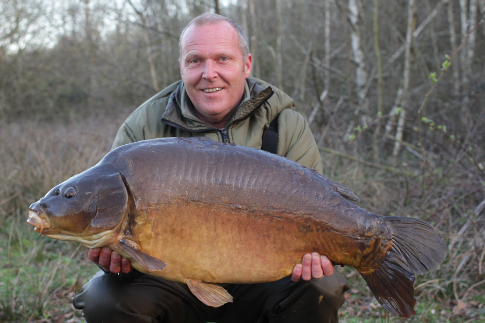 This one went 44lb 2oz
