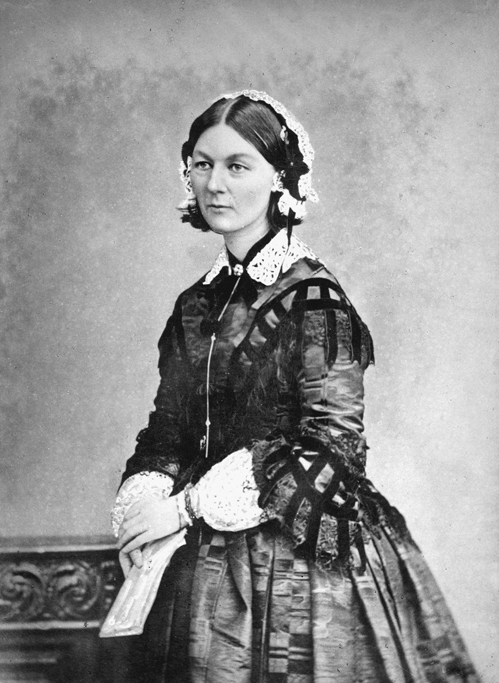 Florence Nightingale was a pioneering statistician as well as an innovative nursing reformer © PastPix / Science and Society Picture Library