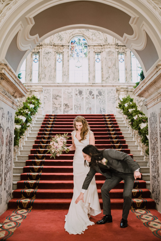 Belfast City Hall Wedding Photographer25.jpg